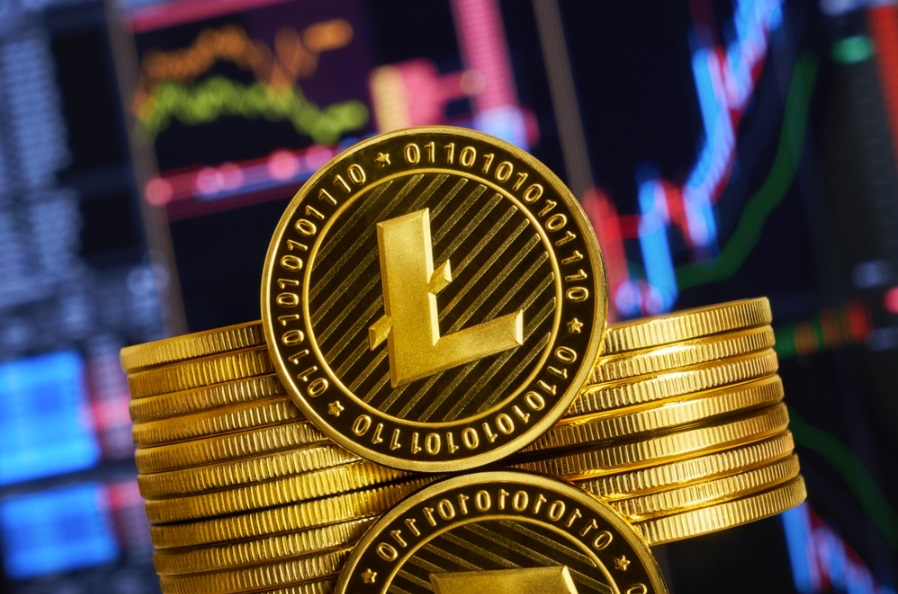 Litecoin dumped over 50% but a bounce is in sight