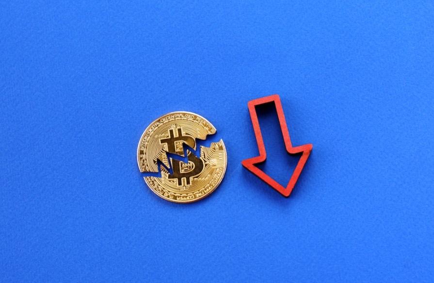 $8,000: Trader Warns of Bitcoin Price Crash as Crypto Bloodbath Continues
