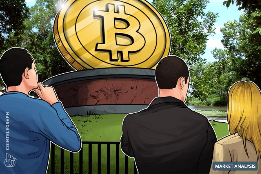 Bitcoin Price: Will Another Drop Below $10K Open the Door to $8.5K?