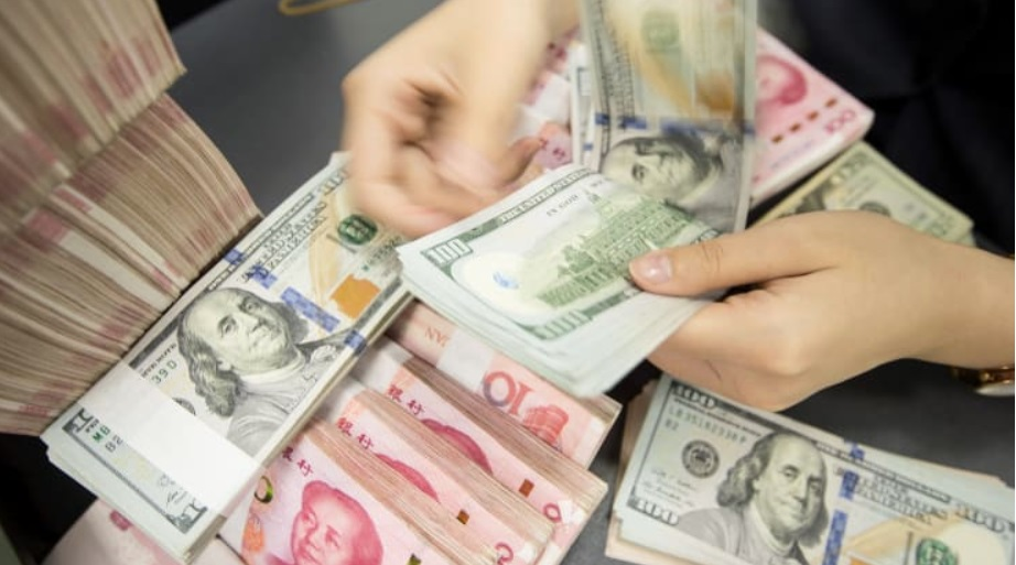 Chinese yuan could hit 7.3 per dollar by the end of the year, CLSA says