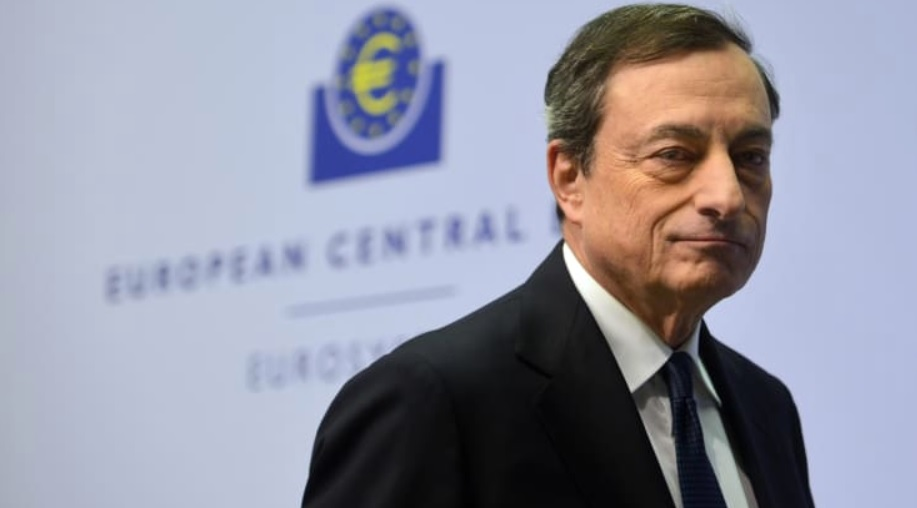 Draghi is expected to unveil a huge new stimulus plan — but it's a close call
