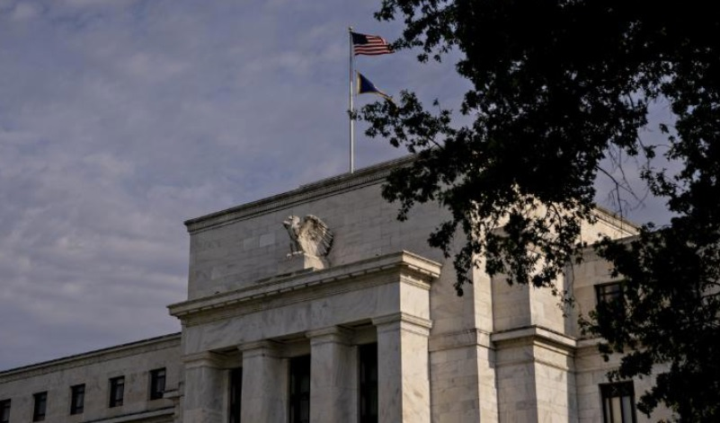 Fed loses control of its own interest rate as it cut rates — 'This just doesn't look good'