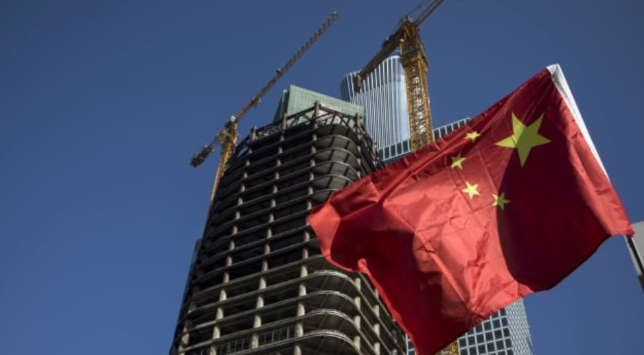 China's economic growth may be looking at another rough quarter