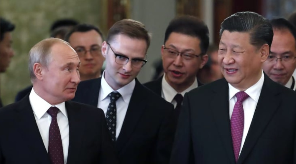 Are Russia and China the best of friends now? It's complicated, analysts say