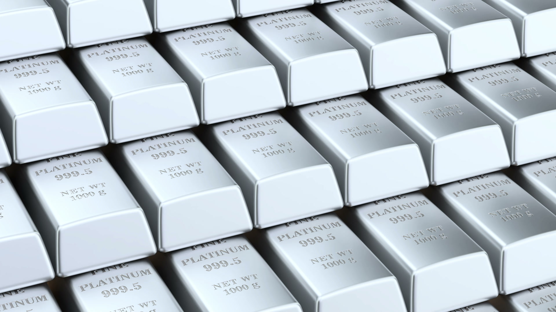 Platinum Wave Analysis – 30 September, 2019