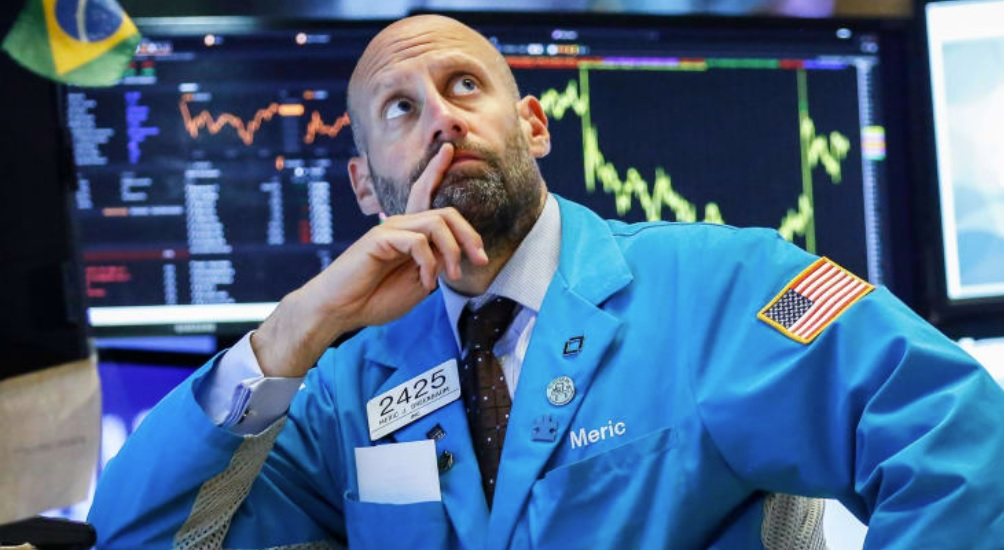 Dow rises 100 points, rebounding from steep 2-day sell-off
