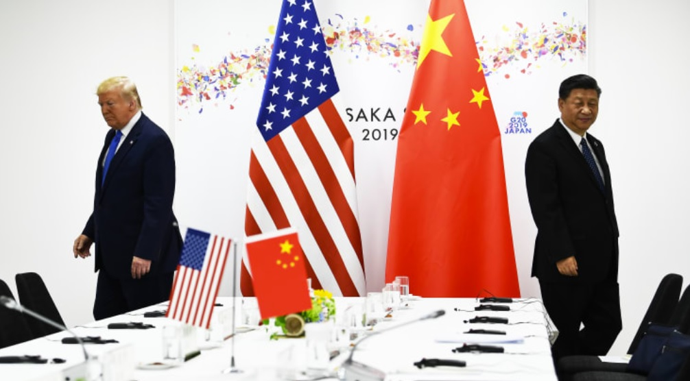 Europe will face more economic 'pain' if US limits investment in China, analysts say