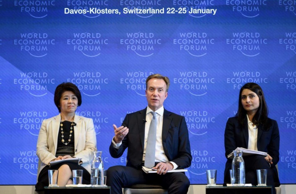 The Next Global Recession Will Have No Brakes, Claims World Economic Forum