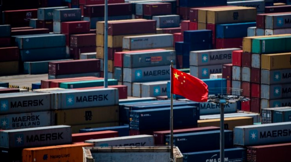 China's imports and exports fell more than expected in September