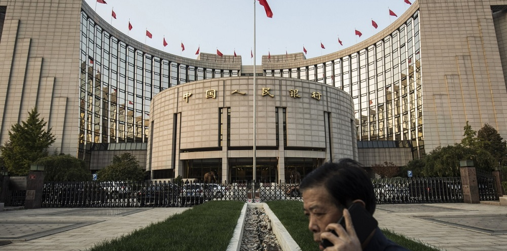 Why China isn't cutting lending rates like the rest of the world
