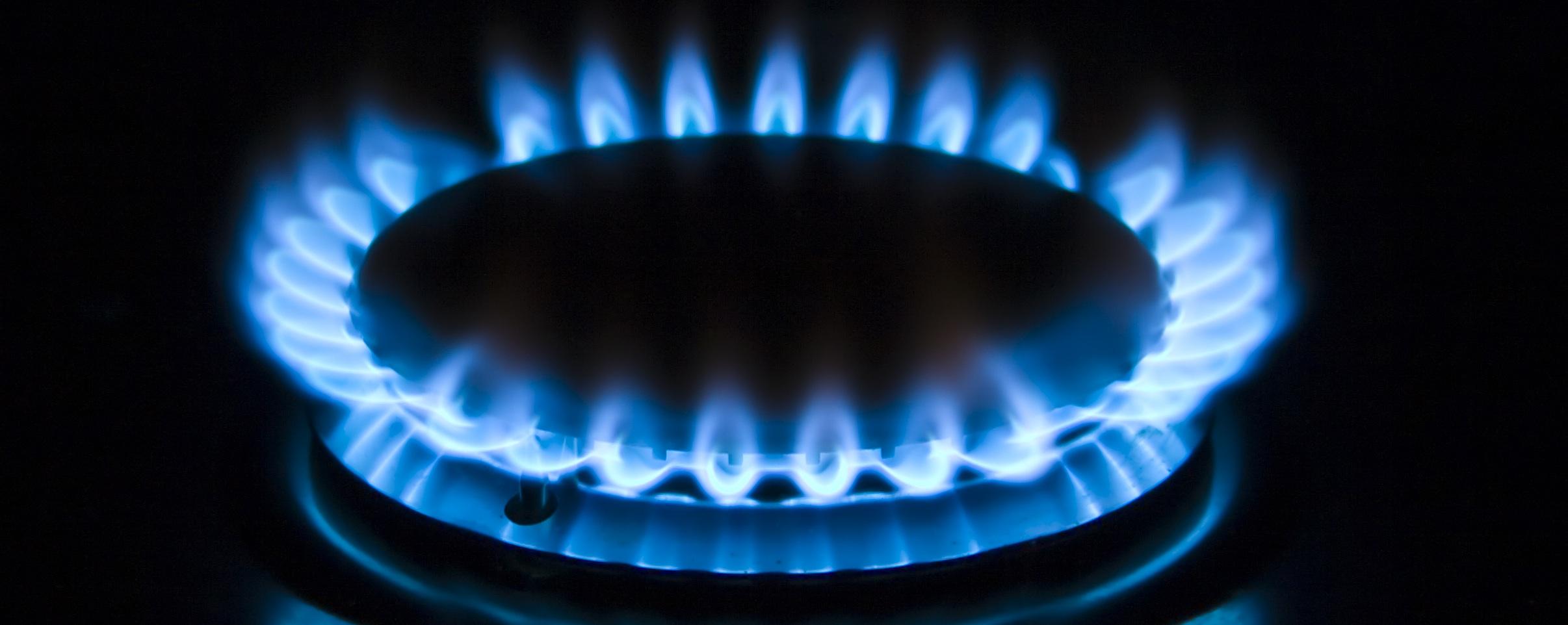 Natural Gas Wave Analysis – 22 October, 2019