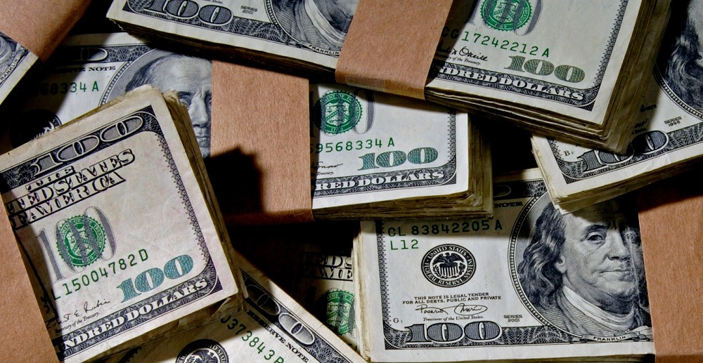 Citi predicts the greenback could weaken 'substantially' — to as low as 85 on the dollar index