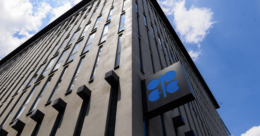 OPEC lowers forecast for oil demand growth, says its own market share is dwindling