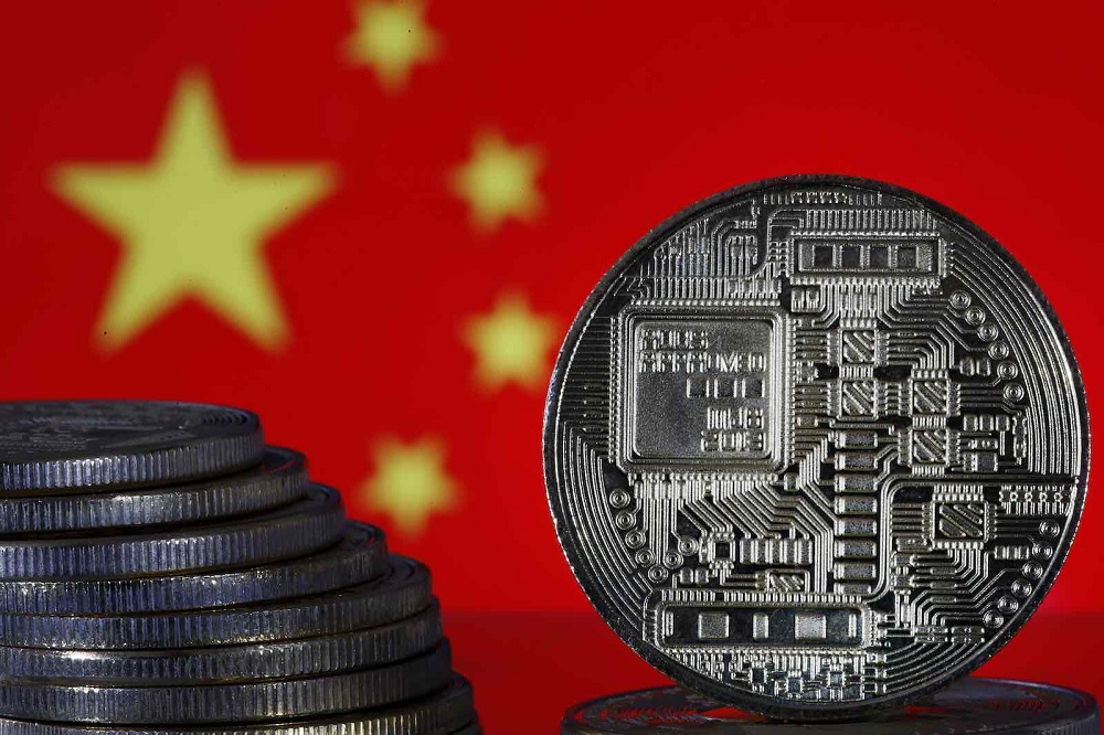 China could launch its own digital currency in the next 2-3 months, predicts investor