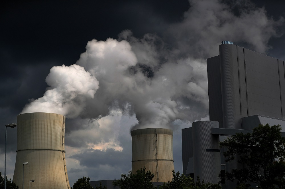 Global Pollution Is Rising Again and Won't Peak Before 2040