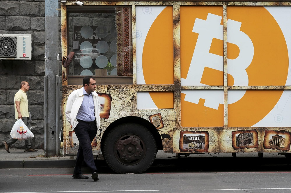 Bitcoin sinks to lowest level since May, falling $3,000 in a month as China accelerates crackdown