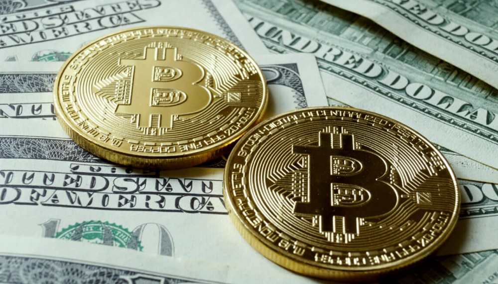 TV Host Refusing Free 100 Bitcoin Because It's Worthless Is Hypocritical