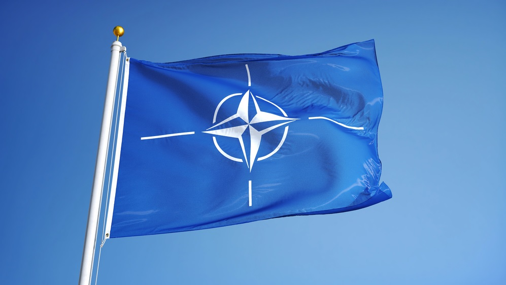 Russia is now not the only pressing issue that NATO has to deal with