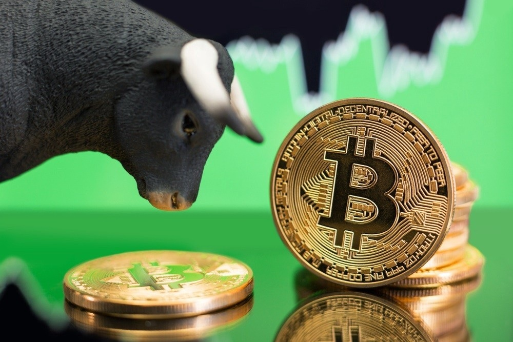 Bitcoin price to continue upward trajectory over the next 5 years