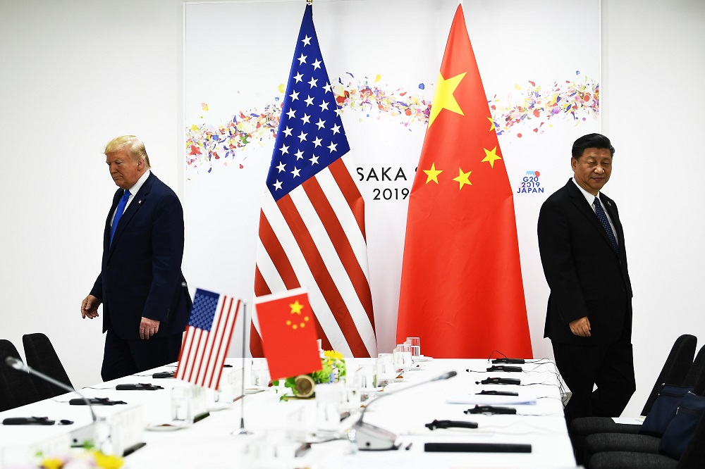 'Eleventh hour' US-China trade deal could happen before tariffs kick in Sunday, analysts say