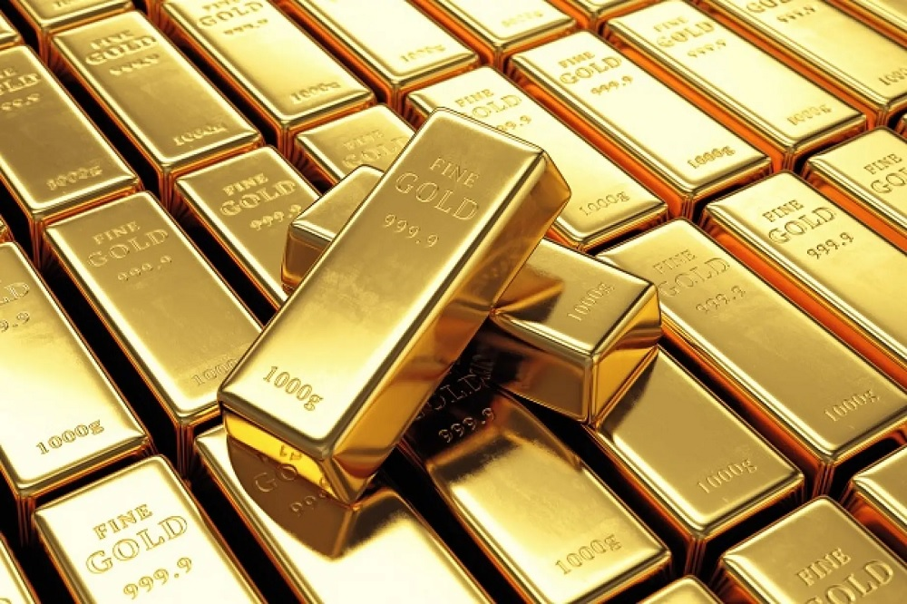 5 Key Reasons Why Gold's Price is Set to Skyrocket in 2020