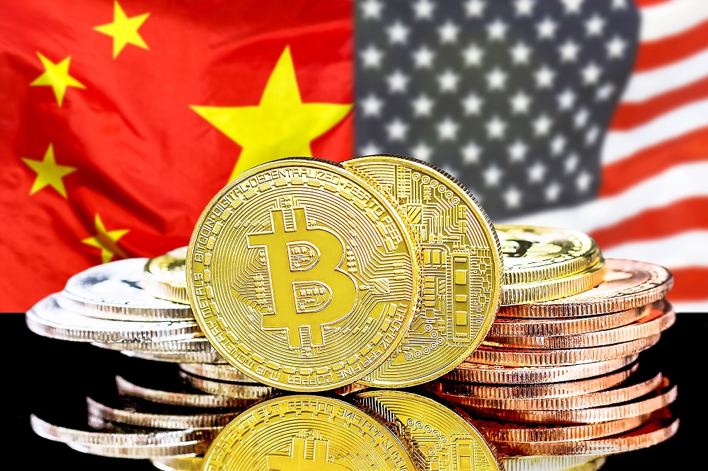 Bitcoin to Benefit More from Trade War in 2020 than Halving