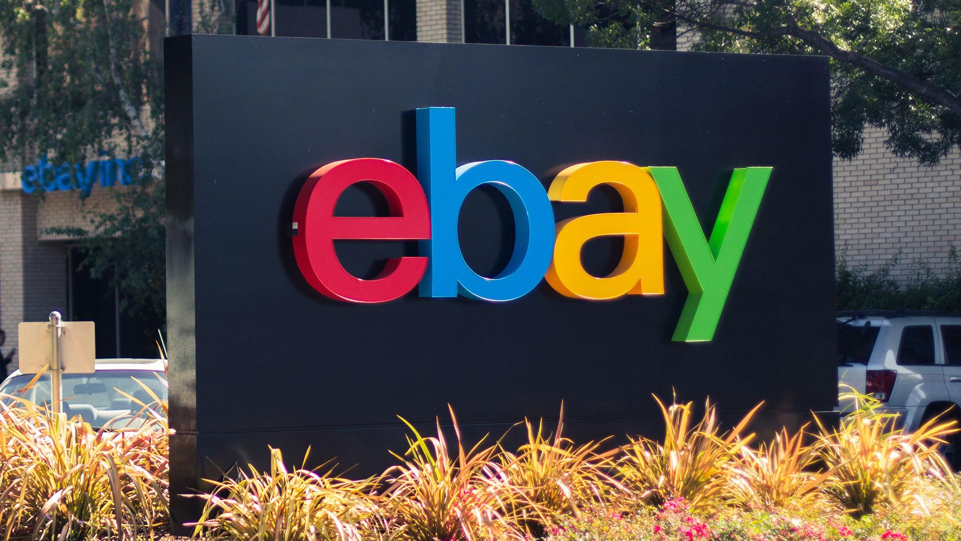 Ebay Wave Analysis – 31 December, 2019