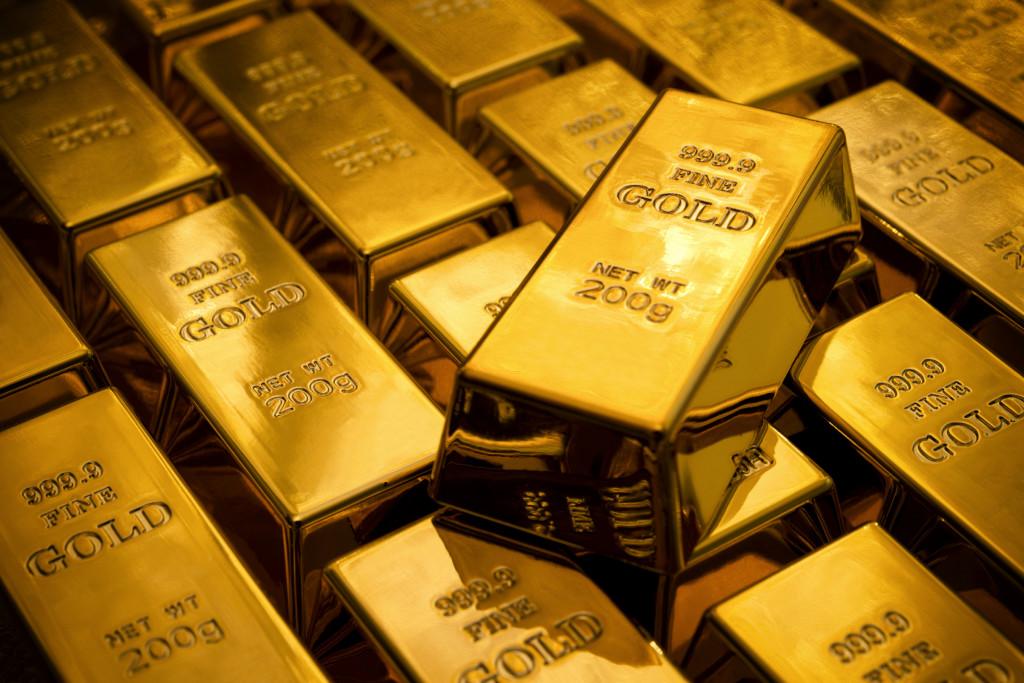 Gold Wave Analysis – 03 December, 2019