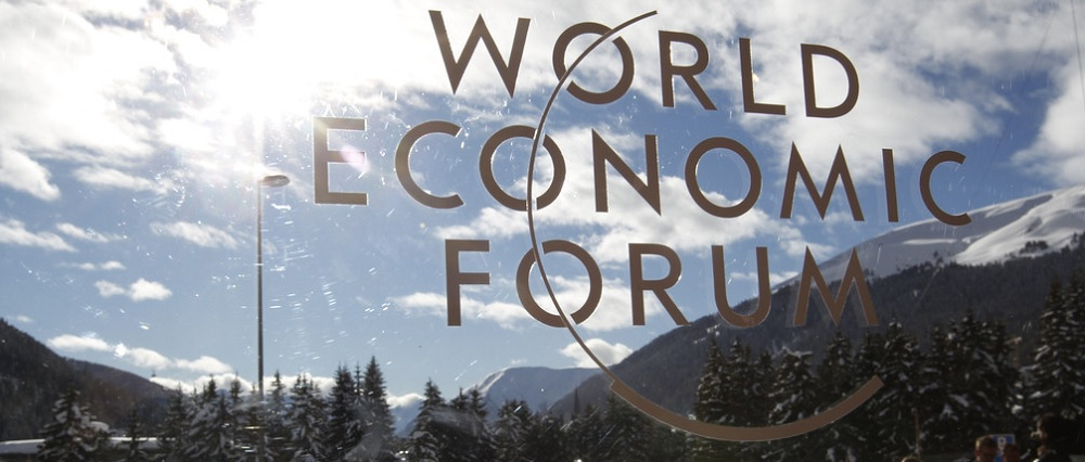 'A new world disorder': Global leaders head to Davos 2020 in search of stability