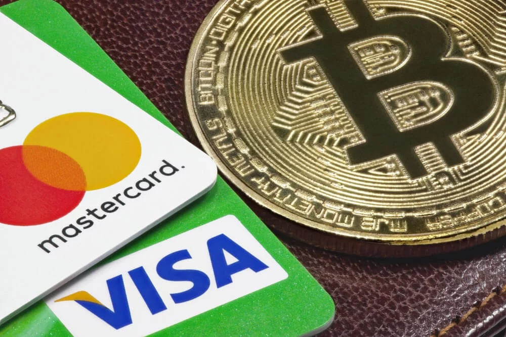 Bitcoin Made Early Investors Stinking Rich but It's No Mastercard Killer