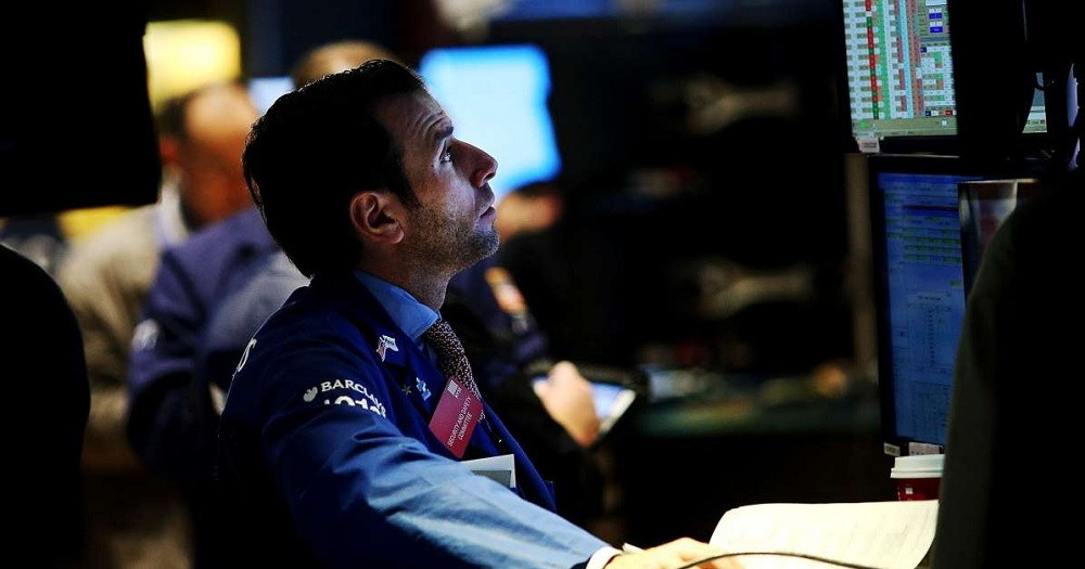 Dow jumped 200 points: the virus can't stop the stock from growing