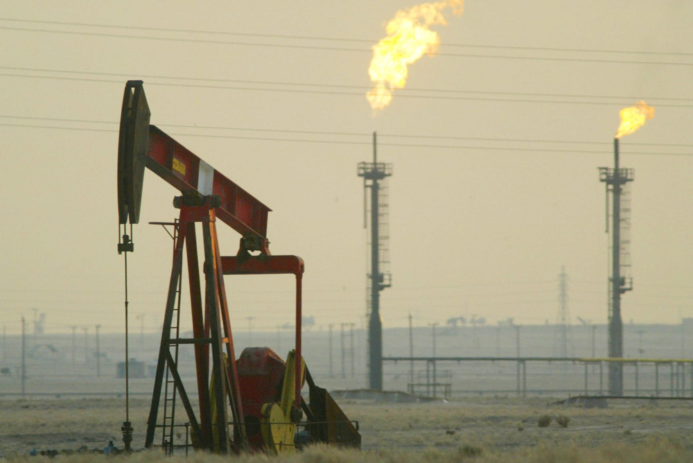 OPEC can't support oil prices by reducing production