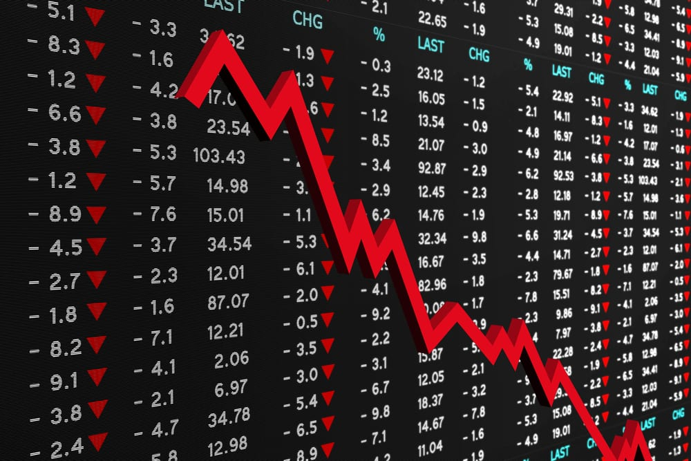 Here's Why This Is Not A Stock Market Dip You Want To Buy
