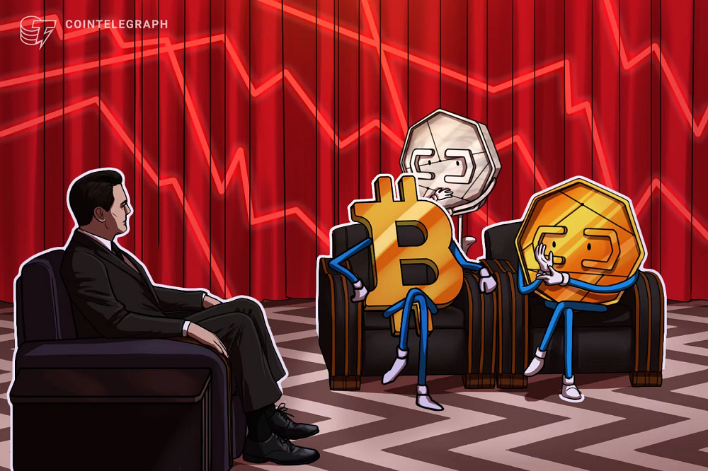 Bitcoin Should Now 'Behave Badly' Says Analyst as IMF Warns of Crisis
