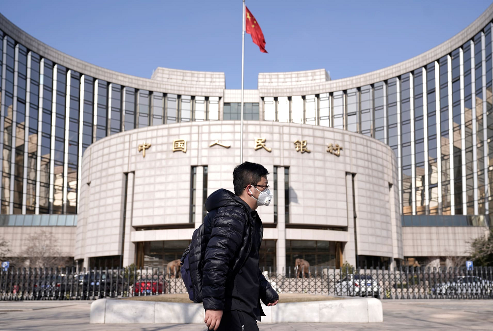 China's central bank to cut rates soon, analysts predict