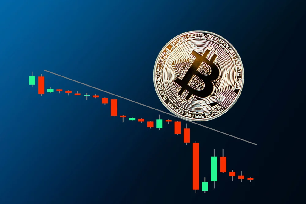 The Real Reason Why Bitcoin Had Its Worst Crash in 7 Years