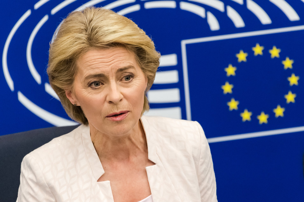 EU proposes ban on nonessential inbound travelers from abroad for 30 days