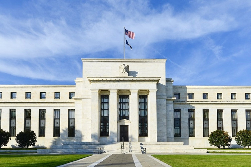 U.S. Fed moves to ensure liquidity in money market mutual funds