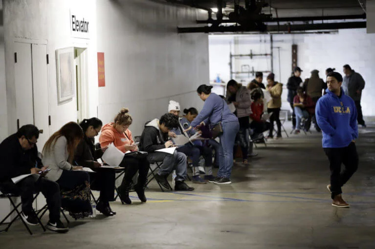 U.S. Unemployment Estimates Point to a Debt Time-Bomb About to Explode