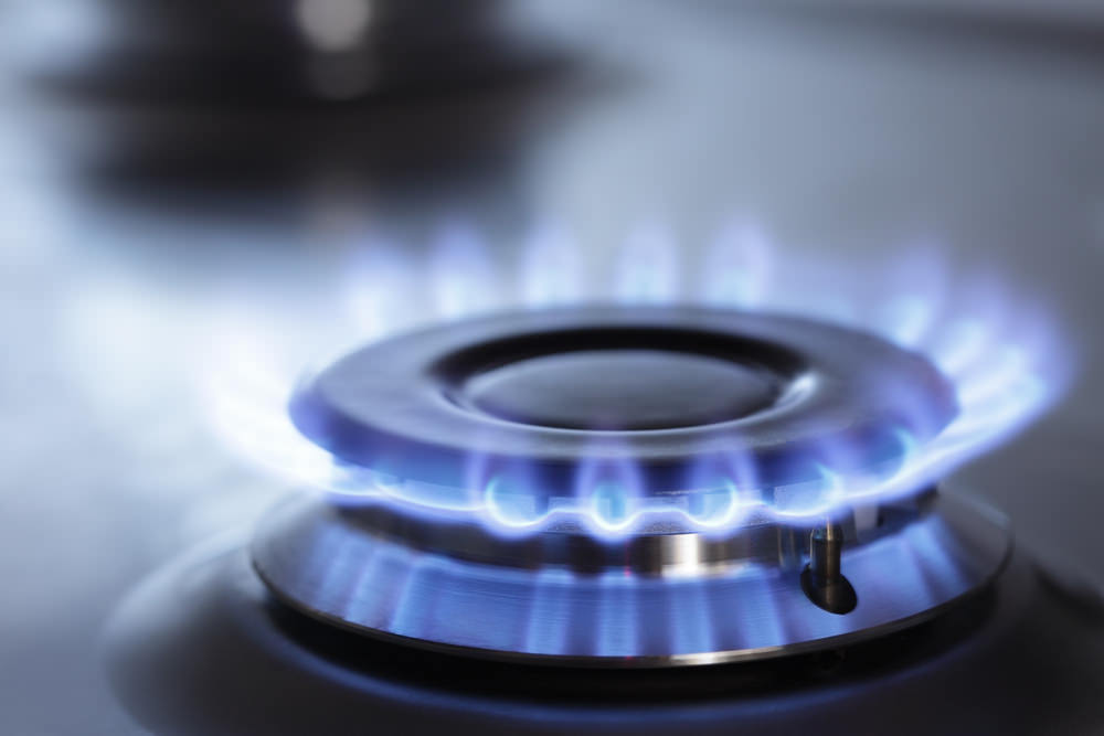 Natural gas Wave Analysis – 14 October, 2021