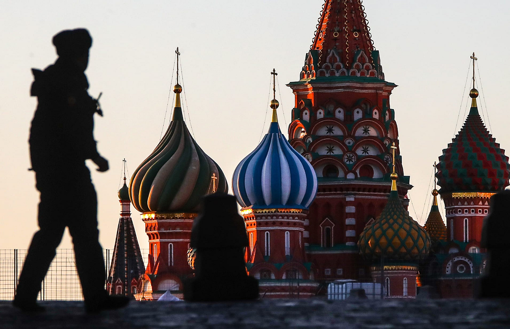 """The """"first wave"""" of the pandemic will end on August 4: Russia's virus cases rise above 10,000; Italy could ease lockdown soon"""