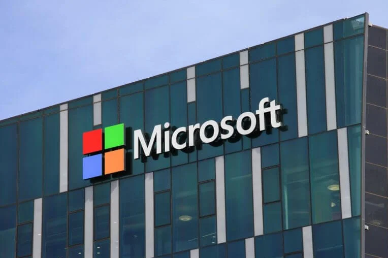 Microsoft Predicts a Bleak COVID-19 Future With 'All Digital' Move