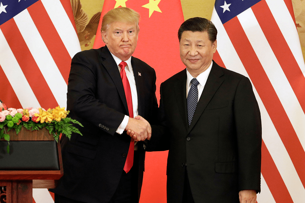 Trump may punish China — but it won't be very damaging, says Chinese economist