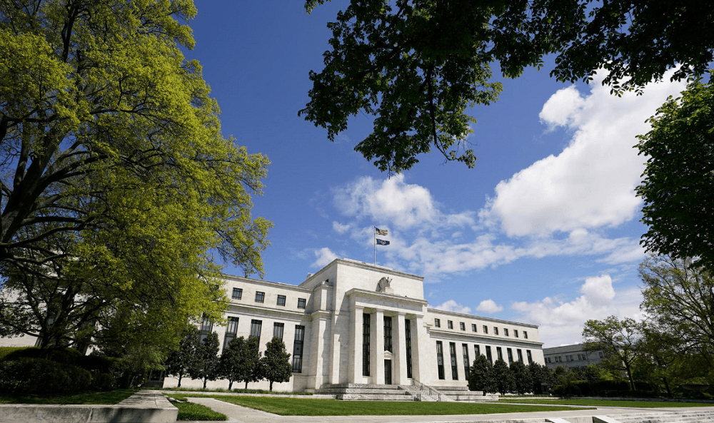 Fed's gloomy economic outlook 'about right,' say economists: Reuters poll