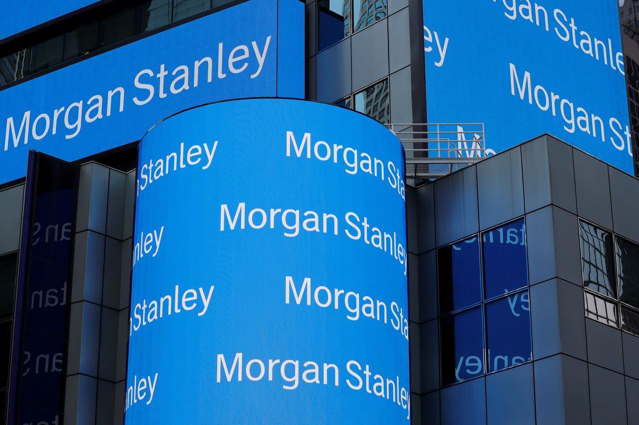 Morgan Stanley Wave Analysis 26 November, 2020
