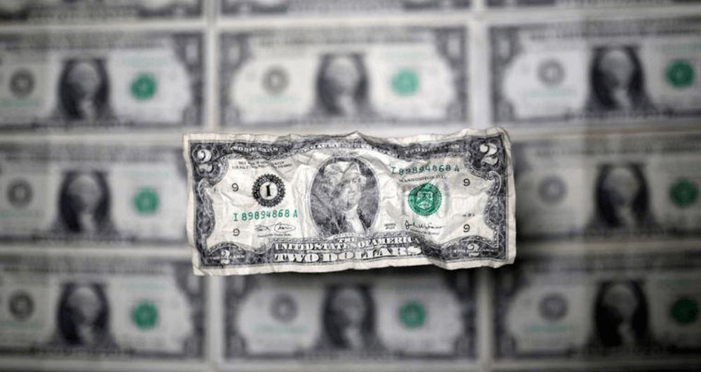 Dollar rises on renewed U.S.-Sino tensions