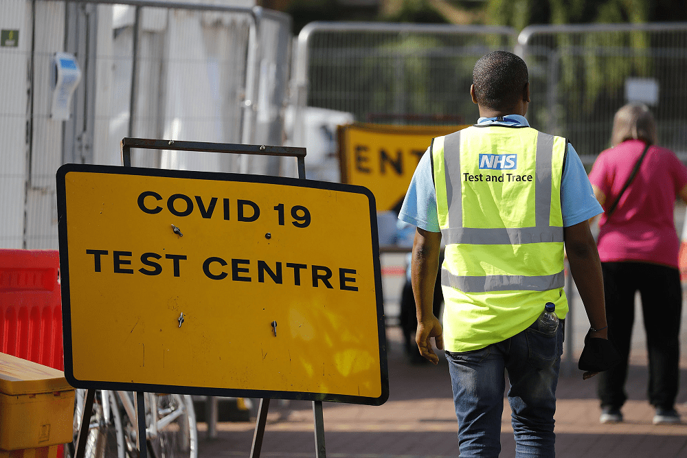 U.K. Refuses to Rule Out New Lockdown as Covid Surges Again