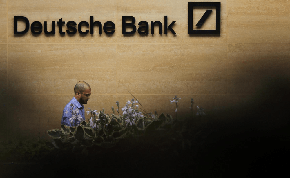 Global GDP to reach pre-COVID-19 levels by mid-2021: Deutsche Bank