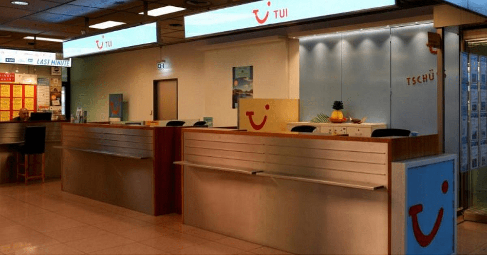 TUI launches savings plan, 8,000 jobs may be hit