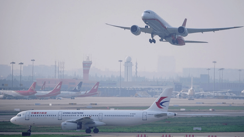 Asia-Pacific airline stocks take a hit as coronavirus concerns return; South Korea drops 2%